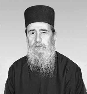 Κυπριανός των Θωμάδων