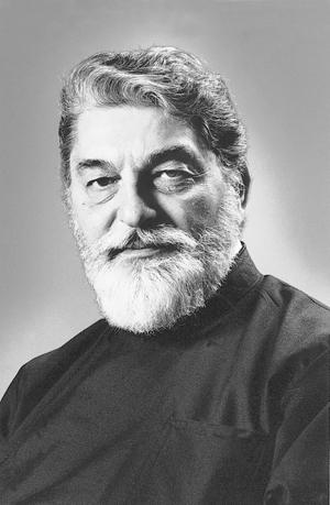 Γεώργιος Τσέτσης